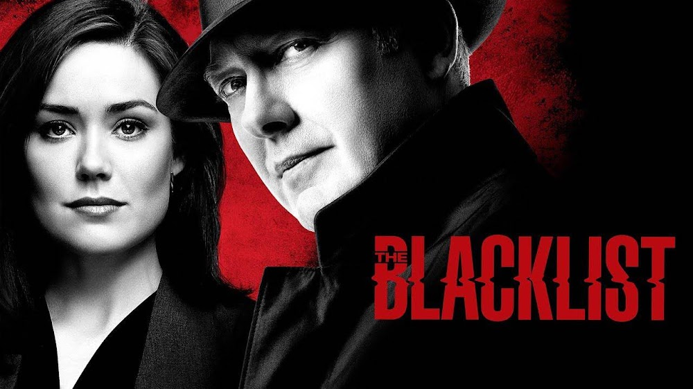 The Blacklist: 7×7