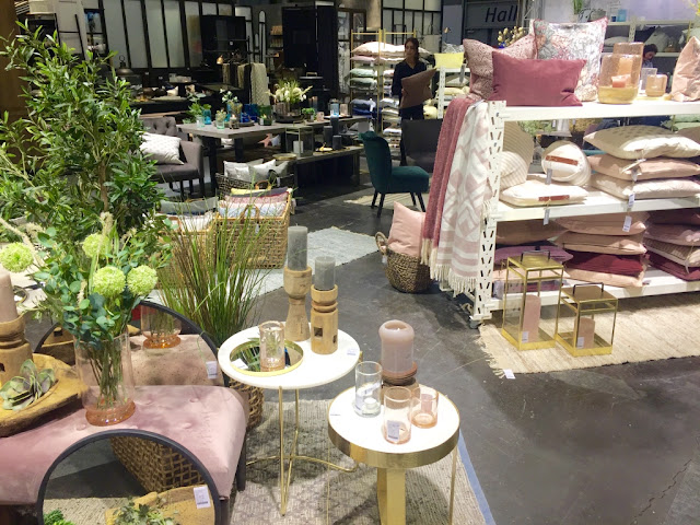 Salon Maison & Objet and More