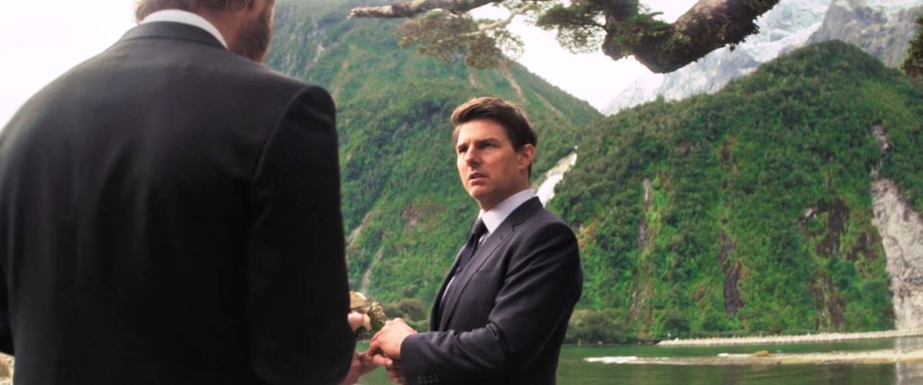 Mission Impossible – Fallout (2018) in Hindi ORG [720p + 480p] 1.2GB Download