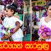 Mithu Thennakoon Vesak photoshoot
