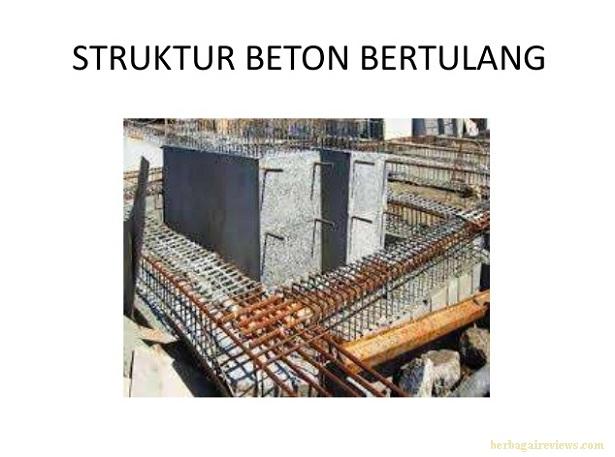 Struktur beton bertulang - berbagaireviews.com
