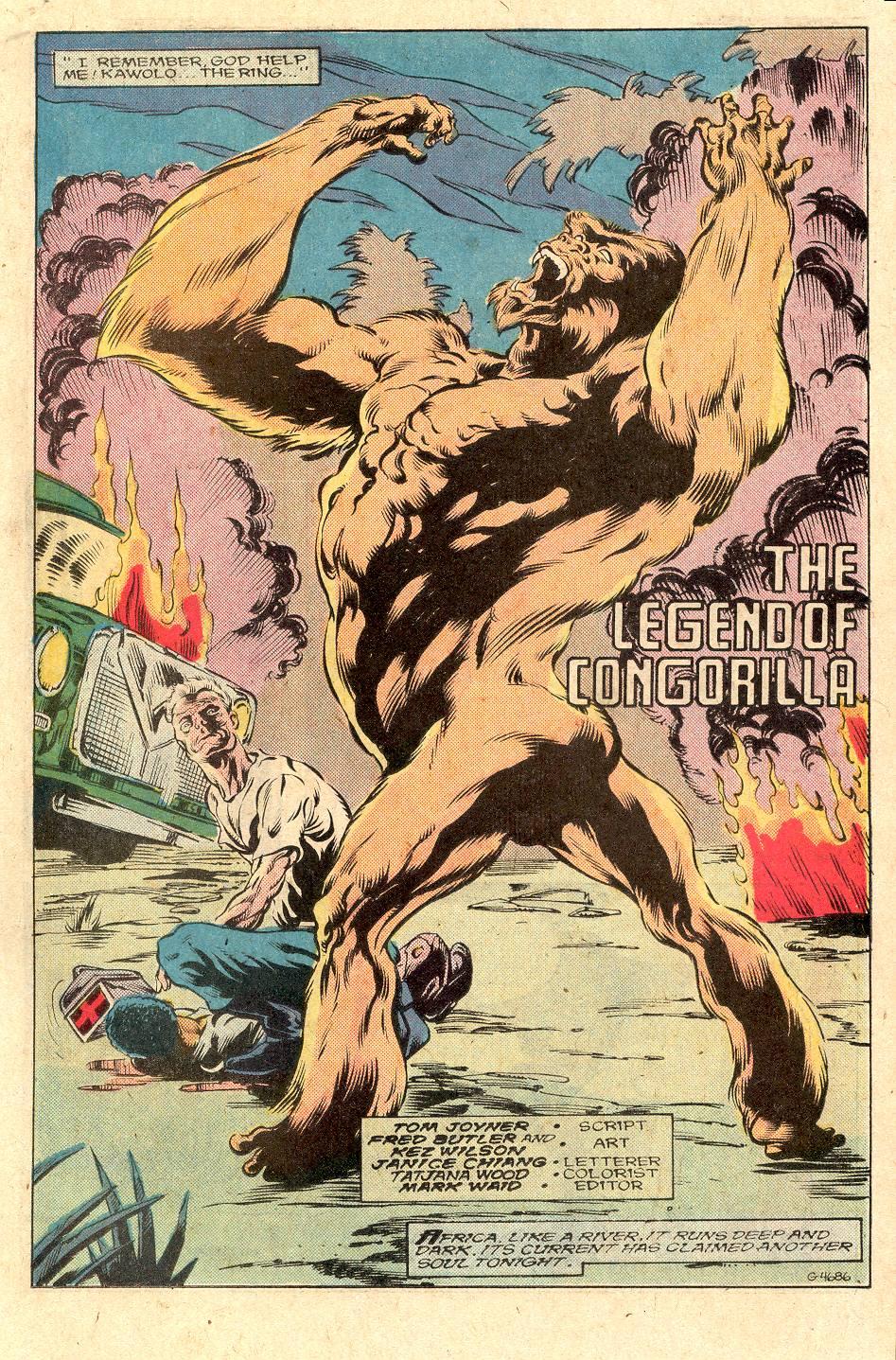 Read online Secret Origins (1986) comic -  Issue #40 - 24