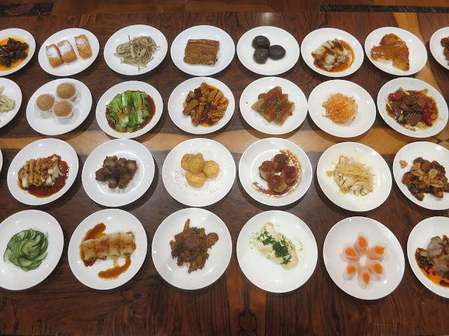 Si Chuan Dou Hua Restaurant - 100 Sichuan Delights