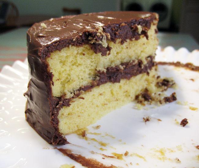 Hershey Bar Cake Icing