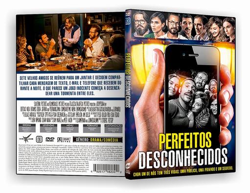 DVD-R Perfeitos Desconhecidos – AUTORADO