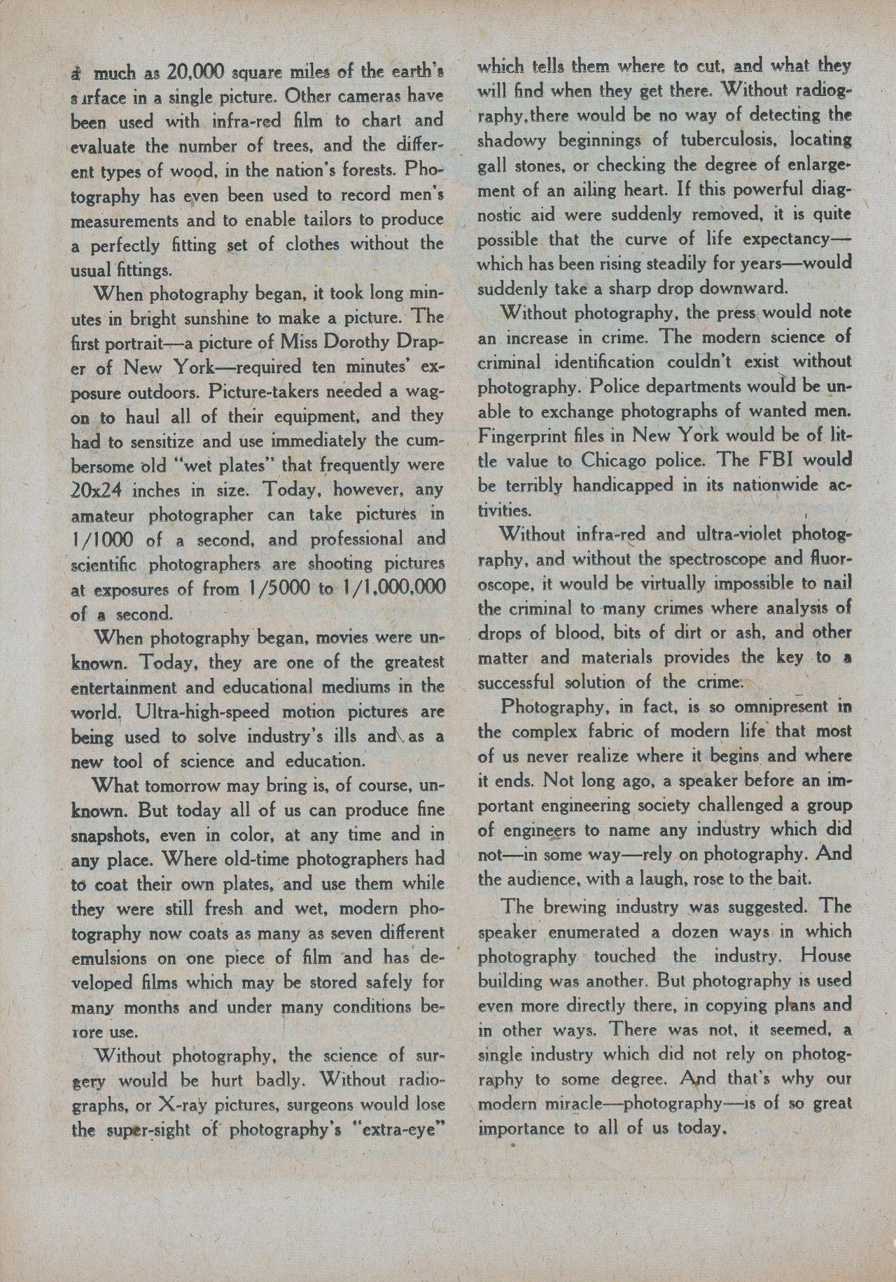 Detective Comics (1937) 151 Page 33