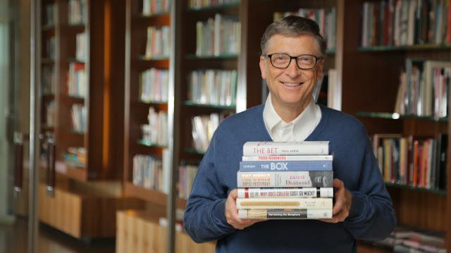 إفهم العلم و العلوم مع أفضل 5 كتب ستجعلك ذكيا