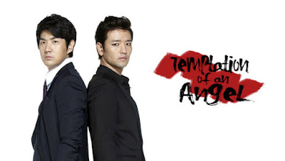Sinopsis Drama Korea Temptation of an Angel