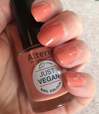 Alterra - Just Vegan - 03 Vegan Peach