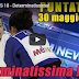 FIJLKAM NEWS. Odette Pronta Per Rio !