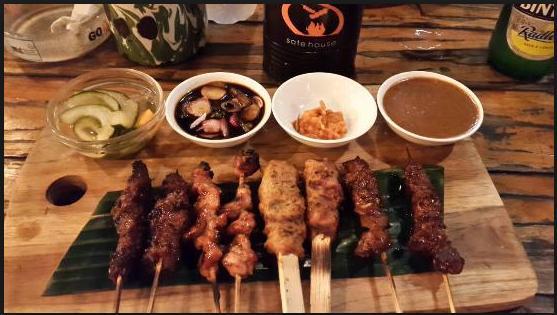 8 Daftar Kuliner Bali Murah Dan Enak Di Sekitar Pantai Kuta