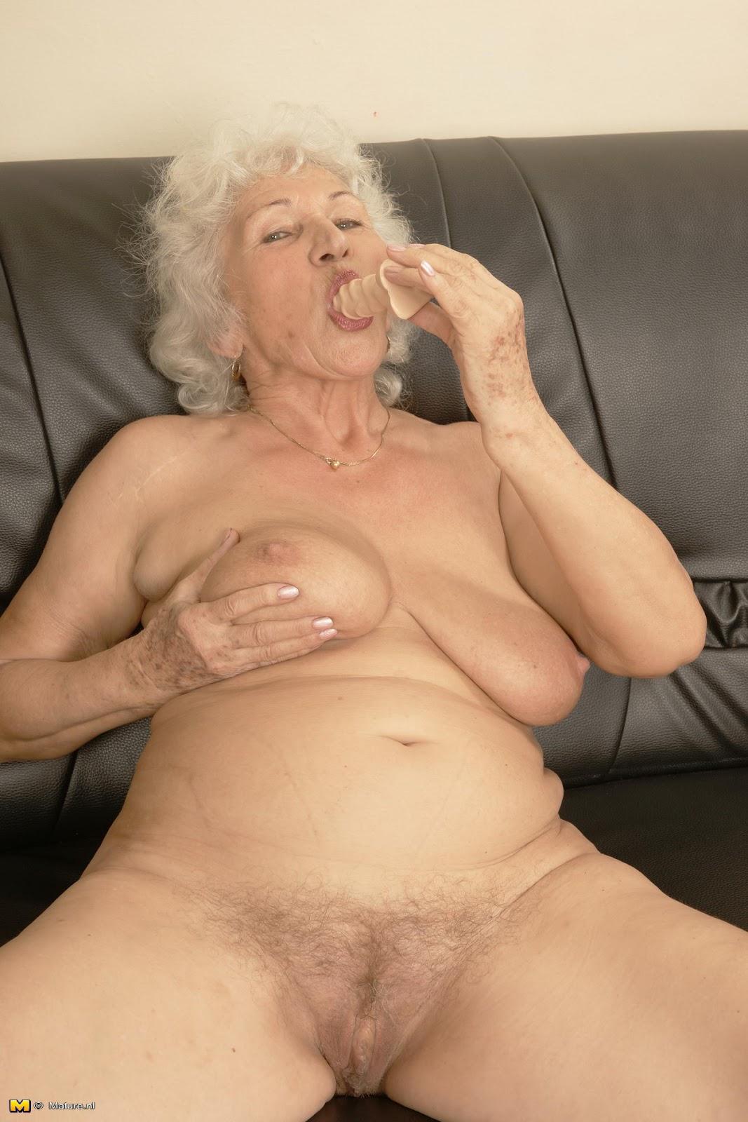 Older women solo videos