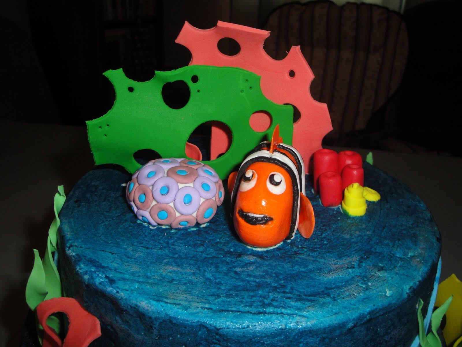 Birthday Cake In Natick