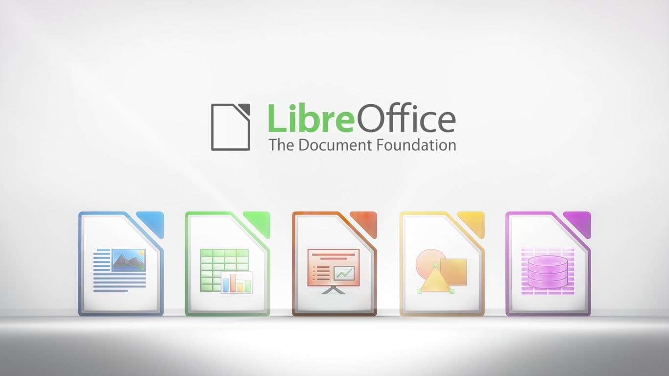 Tải LibreOffice 6.2 Miễn Phí | Sự thay thế hoàn hảo cho Microsoft Office