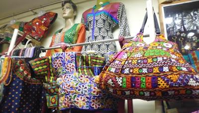 India Etnic bag