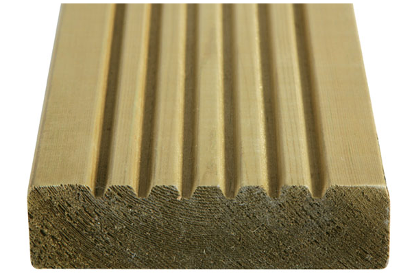softwood decking suppliers