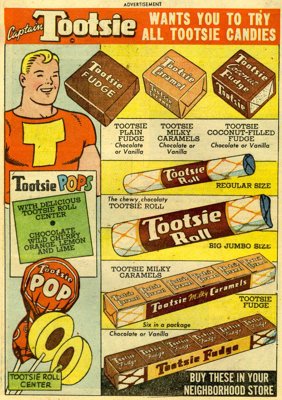 Strange Adventures (1950) issue 13 - Page 29