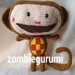 http://zombiegurumi.blogspot.com.es/2015/12/baby-tv-amigurumi-patron-gratis-monito.html