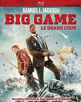 Big Game 2015 Dual Audio Hindi 1.1GB BluRay ESubs 720p Full Movie Download Watch Online 9xmovies Filmywap Worldfree4u