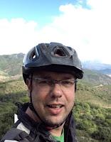 Cornel Blum ist Zweirad-Mechaniker-Meister beim e-Bike Händlernetzwerk e-motion Technologies und begeisterter eBike Fahrer.