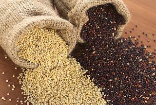 Семена киноа – новинка на рынке продуктов для здоровья