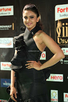 Rakul Preet Singh Sizzles in a Sleeveless Dress at IIFA Utsavam Awards 2017  Day 2  Exclusive 74.JPG