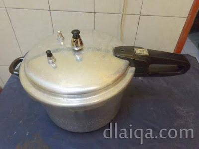 siap untuk proses masak