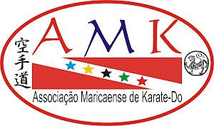 Circuito Maricaense de Karate - 1ª Etapa