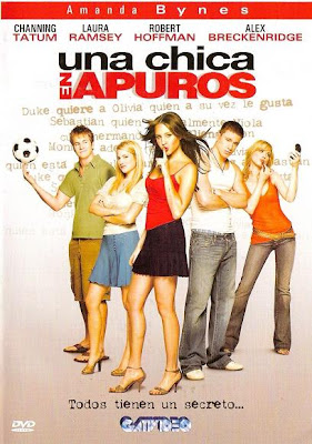 Una Chica En Apuros (2006) | 3gp/Mp4/DVDRip Latino HD Mega