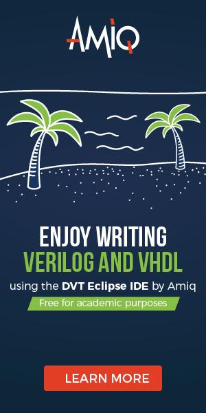 Verilog VHDL Verification Tool
