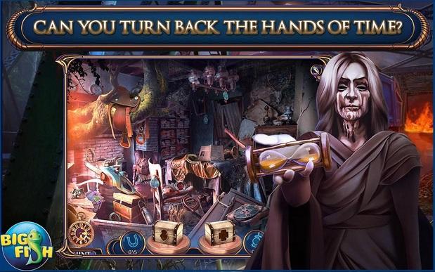 Grim Tales Destiny Android Games
