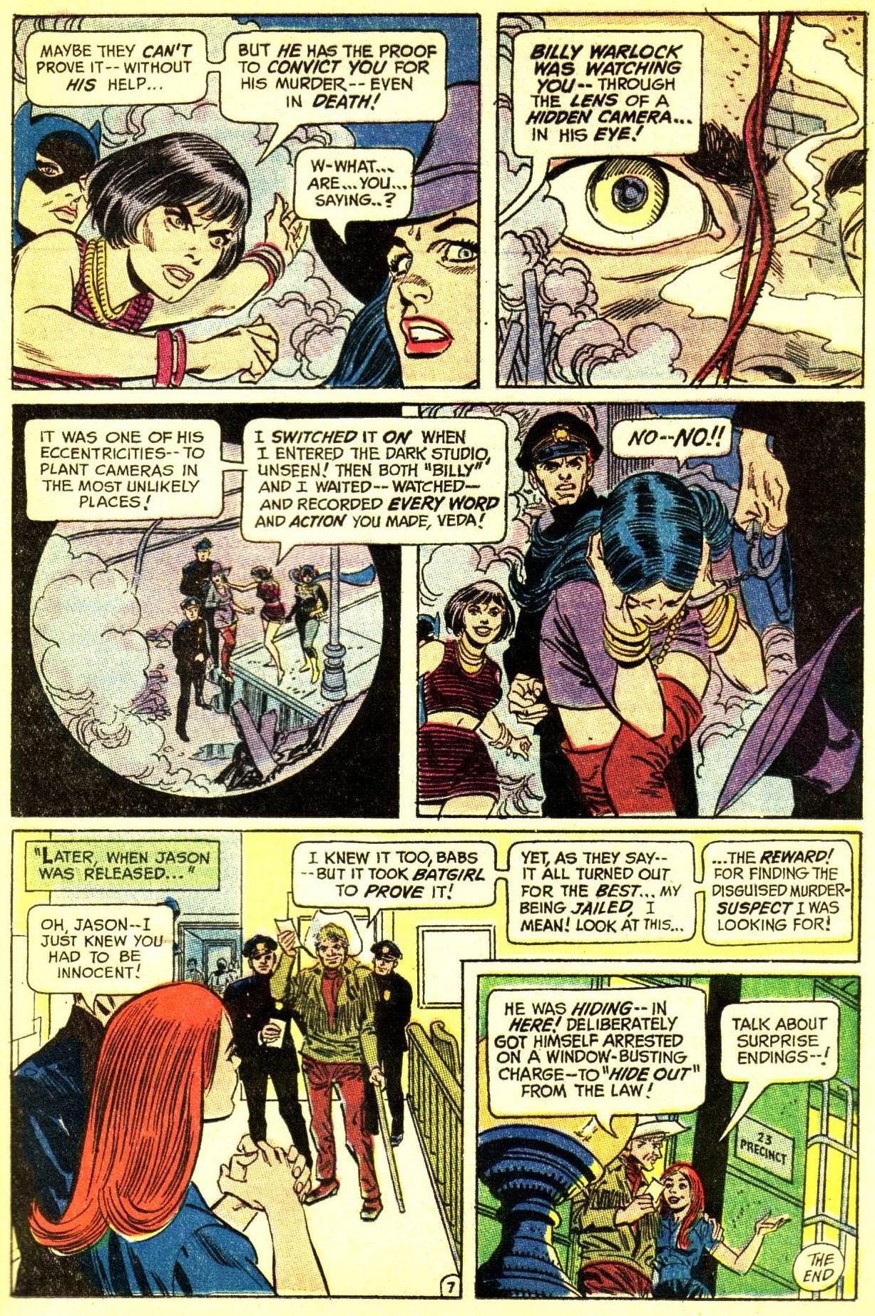 Detective Comics (1937) 405 Page 24