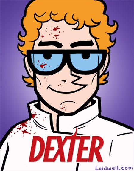 Chroniques En Série Quand Dexter Rencontre Dexter
