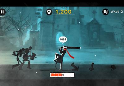 Shadow Hunter+ v3.2 Mod Apk (Mega Mod)2