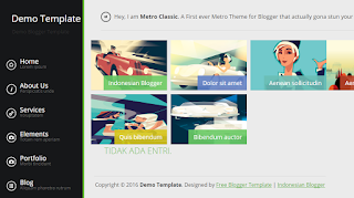 template blog seo friendly responsive design (mudah diedit)