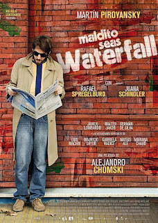 Maldito Seas Waterfall   2016