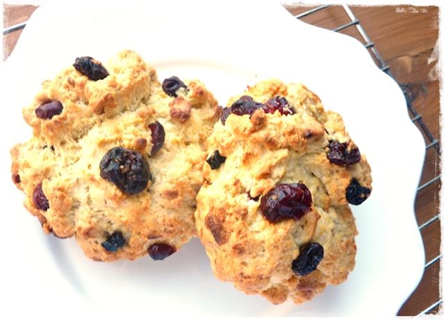 mincemeat-scones