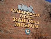 california railroads
