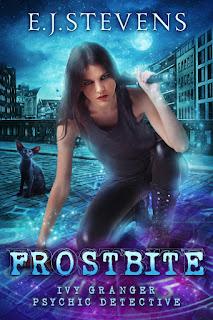 Free Frostbite Ivy Granger Prequel Urban Fantasy