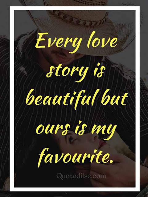 boyfriend romantic love quotes