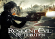 Film Resident Evil 5: Retribution