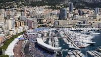 Grand Prix Monako 2018