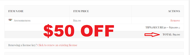 Dashing Themes discount coupon