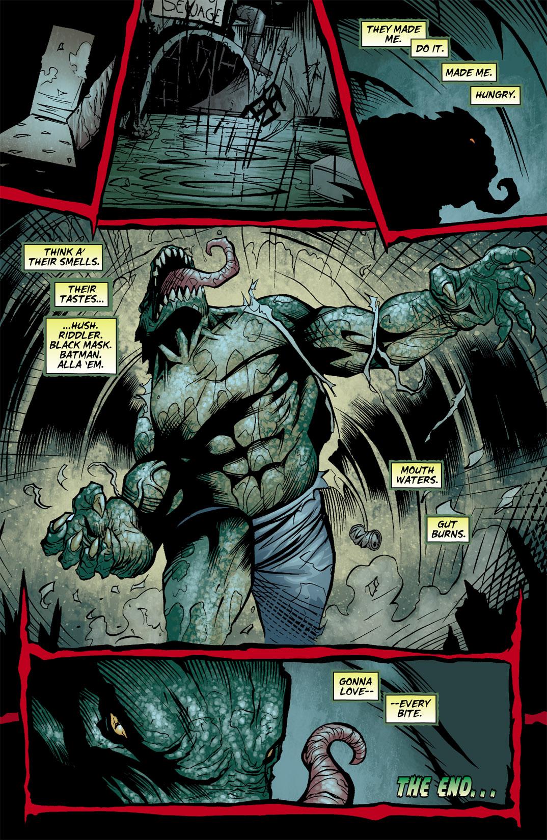 Detective Comics (1937) 810 Page 30