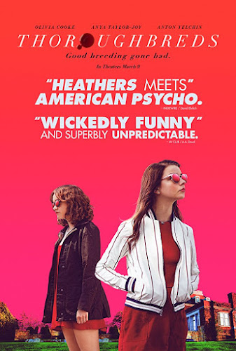 Thoroughbreds (BRRip 720p Dual Latino / Ingles) (2017)