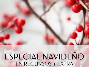 Especial Navideño En Recursos + Extra
