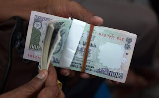 Dearness Allowance Hiked to 5% from 4%