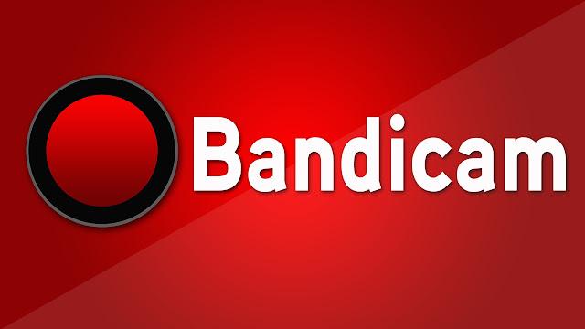 Bandicam Serial Ativador - Gravador de Tela e Gameplay