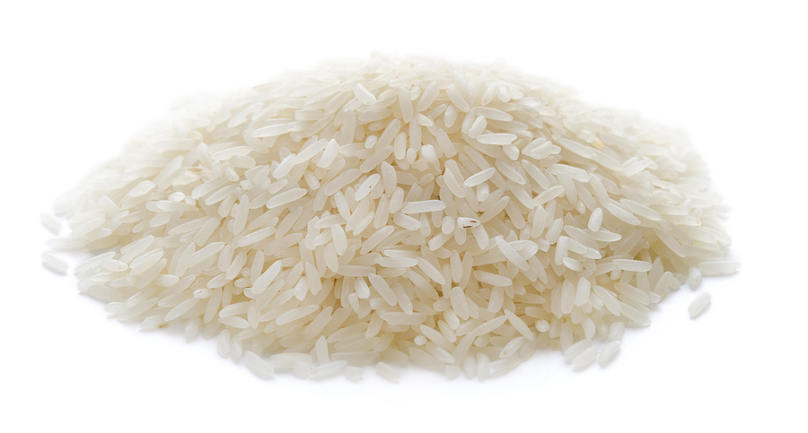 granos de arroz soldier adelgazar