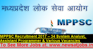 MPPSC-34-Analyst-Programmer-Assistant-vacancies